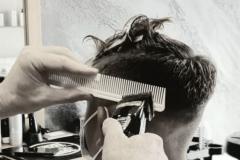 """""""I tagli moda di otrArte - Barber Shop"""""""
